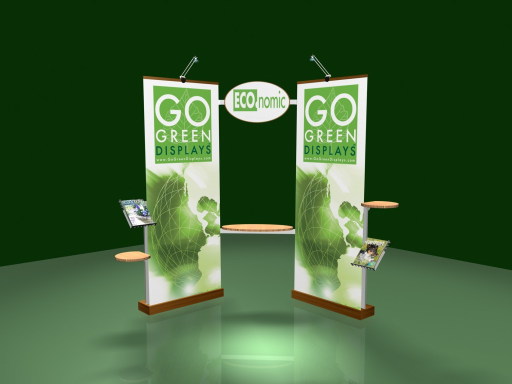 Pop-up-exhibits-Go-Green-Displays